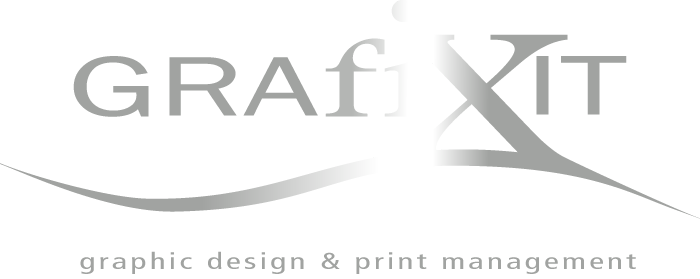 Grafixit, graphic design and print management